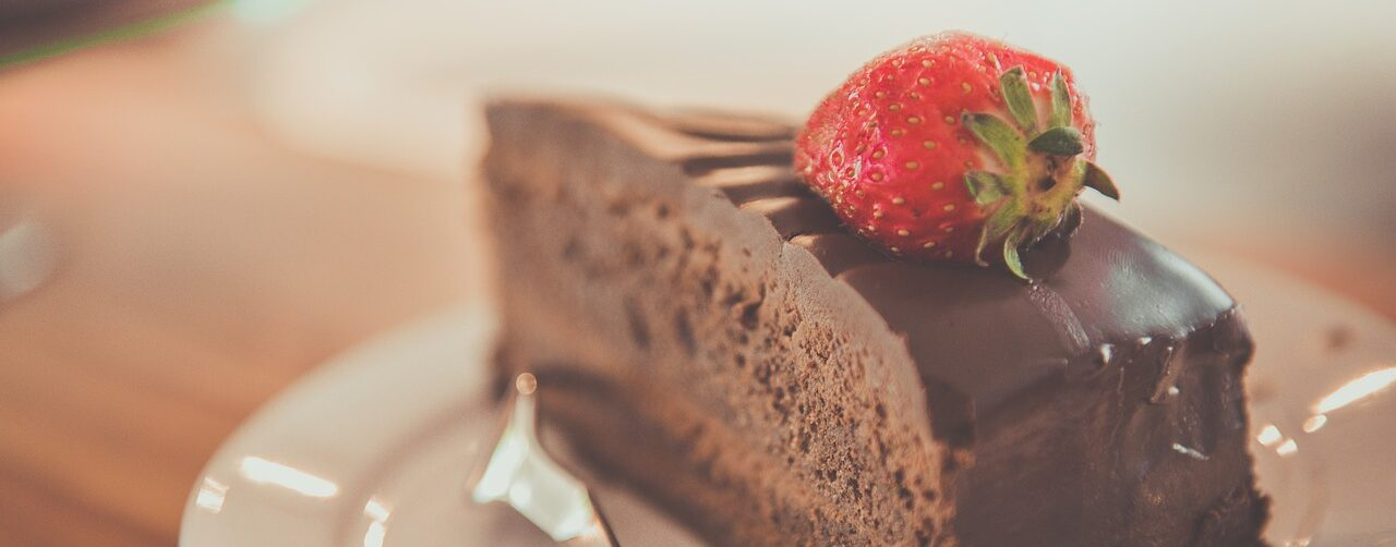 Вкуснейший быстрый шоколадный пирог