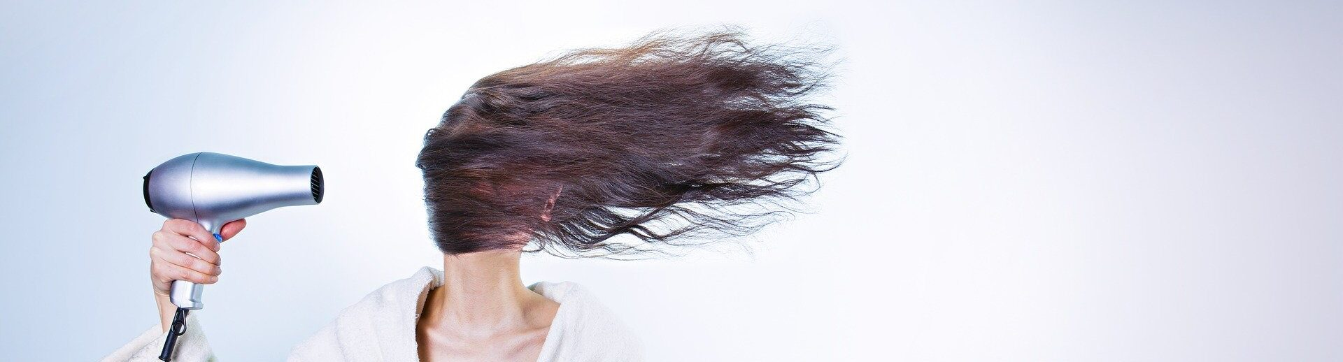 4 шага до красоты волос