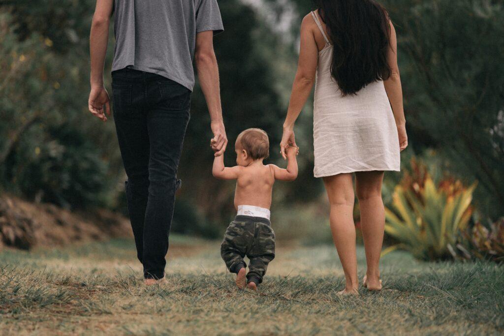 Интерес в отношениях, основа хорошей семьи.