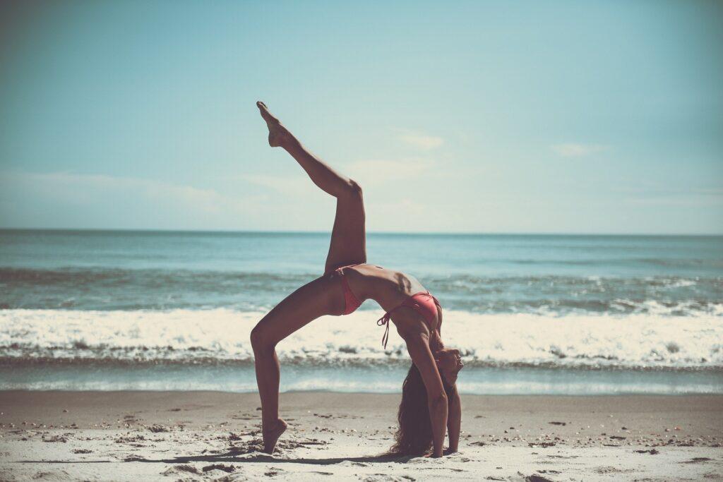 Как быть готовым к пляжному сезону: 4 эффективных совета