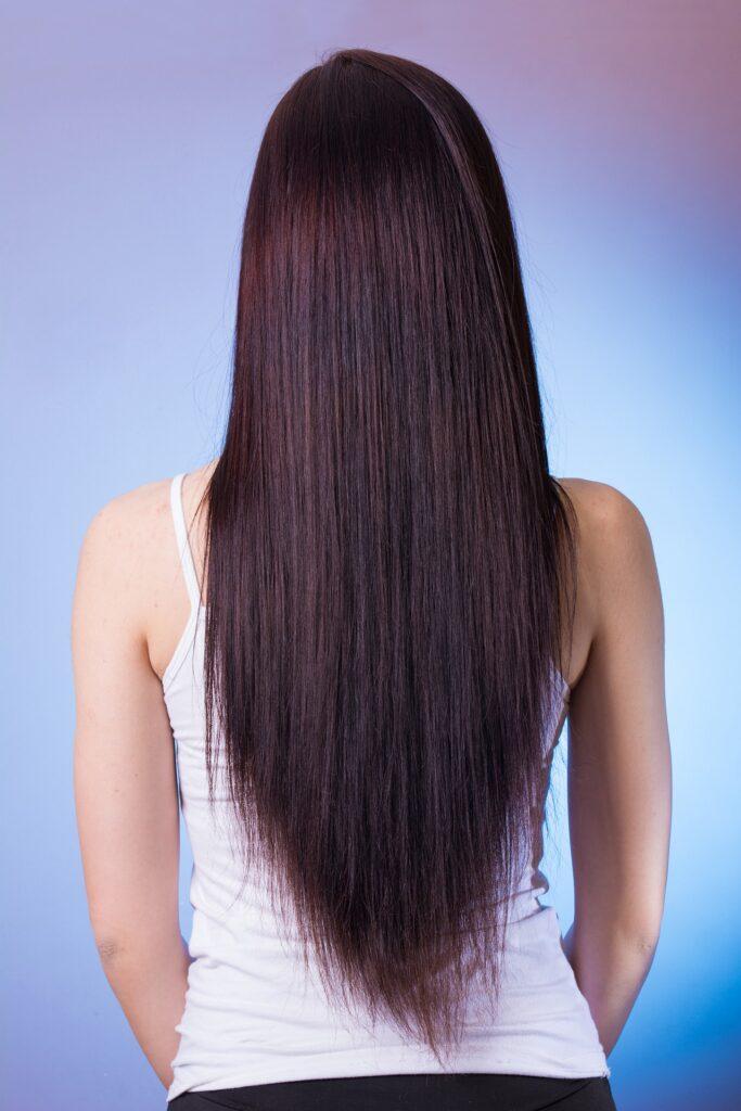 Стоит ли выпрямлять волосы навсегда и как?
