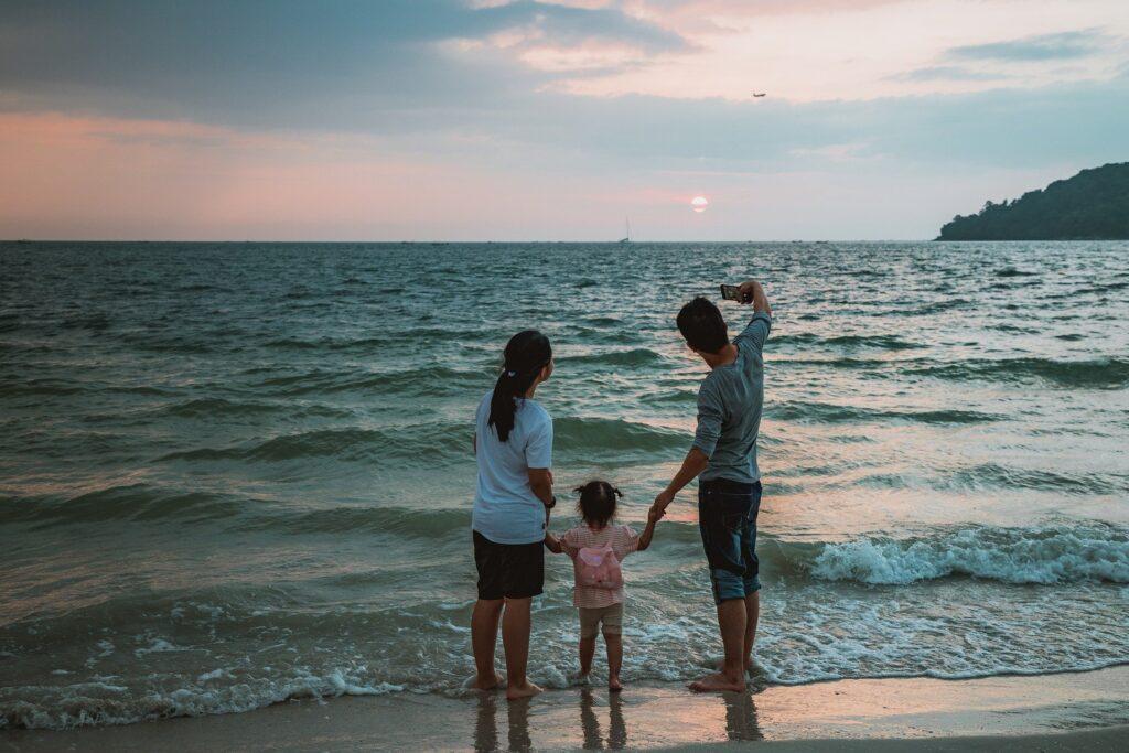 Семейный стресс и как с ним бороться.