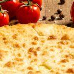 Вкусный осетинский пирог по не обычному рецепту от бабушки