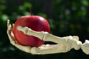 Крепкие кости залог хорошего здоровья, как быть здоровым?