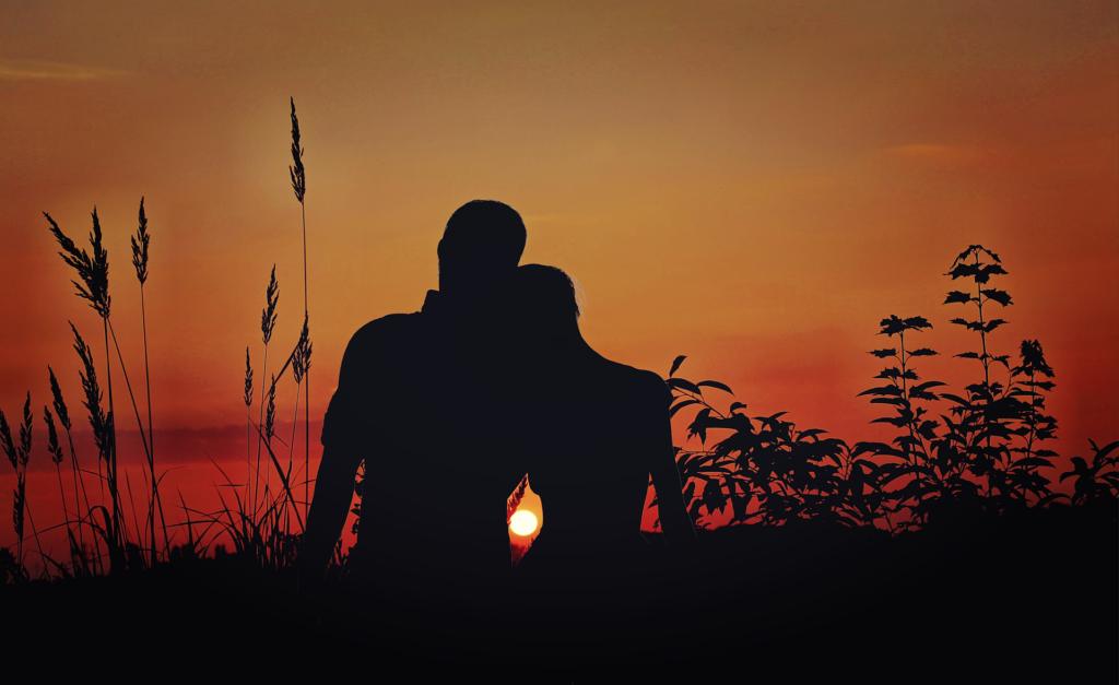Ревность мужчины и правильное её понимание
